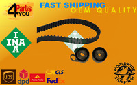 INA OE TIMING BELT KIT 2.5 D TD DTI ISUZU OPEL  CAMPO TROOPER FRONTERA MONTEREY
