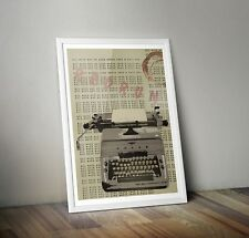The Shining - Stanley Kubrick Inspired Retro horror Movie Print/ Poster A3 A4 A5