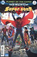 Super Sons #7 DC