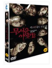 "KOREAN MOVIE ""Horror Stories II"" DVD/ENG SUBTITLE/REGION 3/ KOREAN FILM"