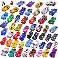Rare Disney Pixar Diecast Cars 1-2 Métal Miniature Jouet Voiture Pour Enfant Toy