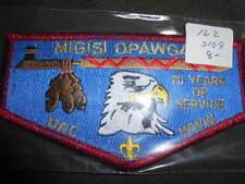 Migisi Opawgan 162 s109 flap OAE