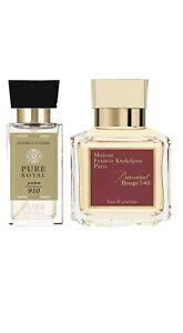 FM 910 Pure Royal Perfume Federico Mahora Unisex 50ml