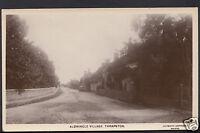 Northamptonshire Postcard - Aldwincle Village, Thrapston BH2134