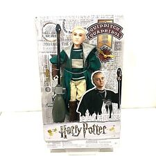 HARRY POTTER DRACO MALFOY COLLECTIBLE DOLL