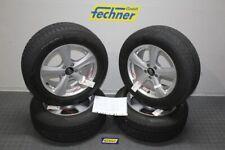 Radsatz Räder Winter Reifen Audi Q5 8R MSW19 KBA48206 8x17 ET35