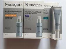 Neutrogena Rapid Wrinkle Repair Day & Night anti-aging INCL Eye Cream 14ml