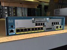 CISCO UC520-8U-4FXO-K9 Voip Gateway PoE