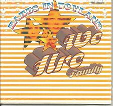 BABES IN TOYLAND w/ ARTHUR BAKER We Are Family REMIX 3TRX USA CD Single SEALED