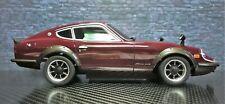 Nissan Fairlady Z 240ZG MINI-Z Body für RWD MR03 (N-RM) + Diplaybox SELTEN RAR