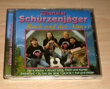 CD Album - Zillertaler Schürzenjäger - Rock auf der Alm