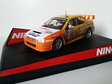 "SCX Scalextric Slot Ninco 50346 Subaru ""Imola"" Efecto Barro Nº25"