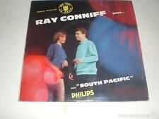 EP RAY CONNIFF - JOUE SOUTH PACIFIC - PHILIPS FRANCE 1959 VG+