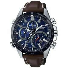 Genuine CASIO EDIFICE EQB-501XBL-2AJF Smartphone Link Model Men's Watch EMS