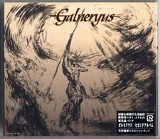 GALNERYUS-ADVANCE TO THE FALL-JAPAN CD G50
