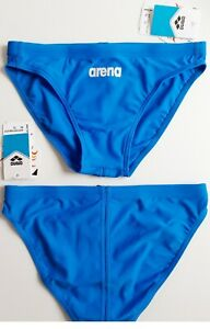 Arena AST2021081CP Men's Low-Rise Competition Swimwear Speedo Brief Bikini
