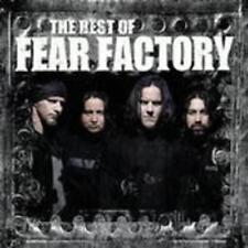Best Of... von Fear Factory (2007)