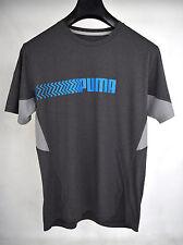 Puma Shirt Pt At Cool Ss Tee Cell Running Training Mens M Nwt