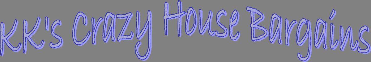 KK s Crazy House Bargains