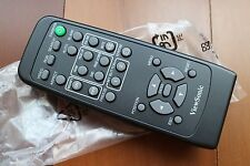 NEW ViewSonic Projector Remote Control for PJ751 PJ1250 PJ510 PJ1165 PJ750-1