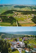 2 Karten aus Maria Schmolln, Oberösterreich    (D15)