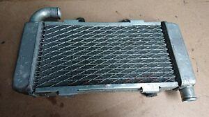 Honda VTR1000 Firestorm SC36 left water coolant radiator