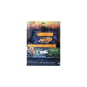 New NERF Zombie Strike BLASTER SLEEVE For Blaster