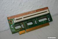 HP T5720 PCI Expansion Modul EK530AA Authors Riser Card P240H + H102A