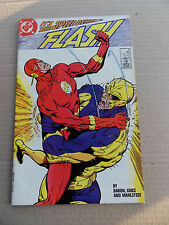 Flash 6 .  DC  1987  -    FN / VF