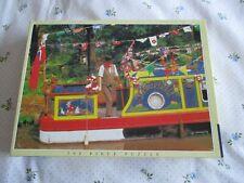 JR Jigsaws 500 piece Jigsaw Puzzle Canal Boat