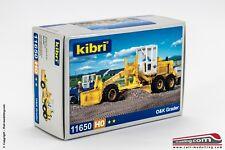 KIBRI 11650 H0 1:87 La mitad de astillero graduador del motor 0,5 & K