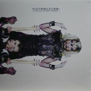 PRINCE + 3RDEYEGIRL - Plectrumelectrum Vinyl LP: Mint / Sealed / Unopened