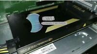 USED HPE Nvidia Tesla V100 FHHL 16GB GPU Computational Accelerator Module Q8Z50A
