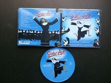 SISTER ACT - THE MUSICAL  (CAST RECORDING CD - EXC CONDITION)...£4.95