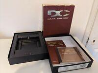 Dark Colony Big Box Pc Game 1997 Take 2 Military Strategy Game Rare