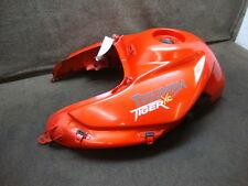12 2012 TRIUMPH TIGER 800 XC (ABS) FUEL GAS TANK, NO RUST INSIDE!! #YB50