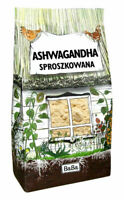 Ashwagandha Wurzel Pulver Schlafbeere, Withania Somnifera Indischer Ginseng 500g
