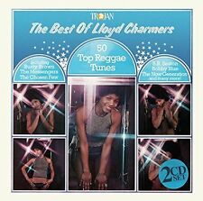 The Best of Lloyd Charmers [CD]