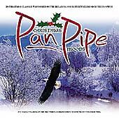 Various Artists - Christmas Pan-Pipe Moods (2000)
