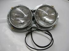 New Paymover Gse (Aircraft) Pushback Tractor Headlight Pn 160242H3