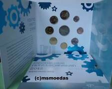 Niederlande Off. Euro Kursmünzensatz 2012 Dag van de Muntset 1 Cent bis 2 Euro