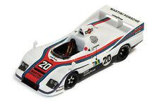 1/43 Porsche 936  Martini Racing  Winner Le Mans 24 Hrs 1976 J.Ickx/G Van Lennep