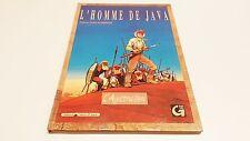 L'homme de Java T2 L'australien EO / Gabrion // Vents d'Ouest