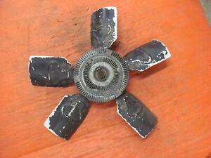 86 87 Chevy Monte Carlo El Camino Cooling Fan 22511036 79-84 442? 80-90 Caprice?