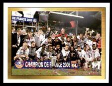 Panini (France) FOOT 2007 - The Champion Of France 2005-2006 Season No. 3
