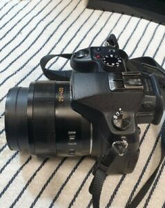 Panasonic lumix dmc-fz1000 Faulty