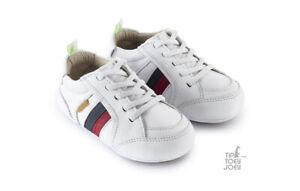 NEW Tip Toey Joey Baby Shoes - RAMPY *40% SALE*