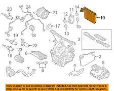 MINI OEM 07-15 Cooper-A/C AC Evaporator Core 64119262788