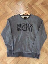 mighty healthy  brand  medium    top  mate  dunk   streetwear skateboard