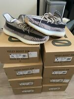 Adidas Yeezy Boost 350 V2 Zyon Size 8 - 14 FZ1267 100% Authentic